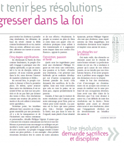 Christianisme Aujourdhui janvier 2018 page 32
