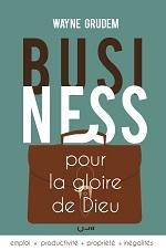 Business pour la gloire de Dieu