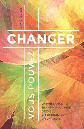 Livre : Vous pouvez changer