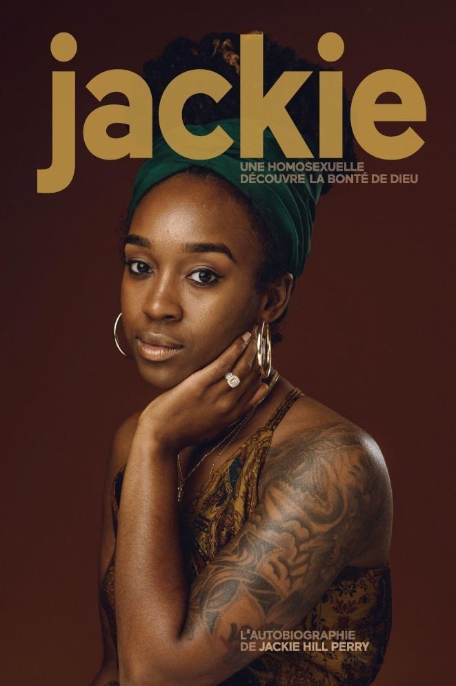 Jackie couverture du livre